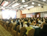 2012年6月13日丽蒂雅公司组织了能力提升培训会